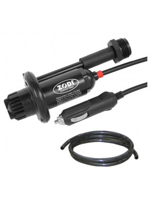ZODI 12 VOLT PUMP wHOSE