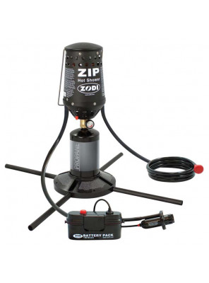 ZODI ZIP INSTANT SHOWER