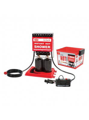 ZODI HOT TAP HP SHOWER