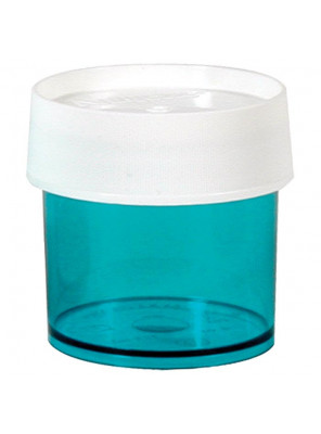 PC GLACIER BLUE JAR 4 OZ